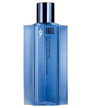 Angel Perfuming Body Oil Body Oil 6.8 Oz/ 200 Ml