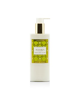 Agraria - Lemon Verbena Hand & Body Lotion
