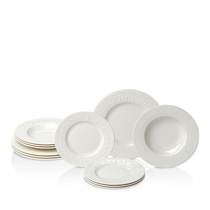 Villeroy & Boch - Cellini Dinnerware
