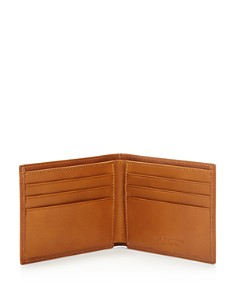 The Men's Store at Bloomingdale's - RFID Smooth Slimfold Wallet - 100% Exclusive