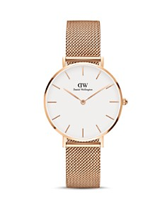 Daniel Wellington Classic Petite Watch, 32mm - Bloomingdale's_0