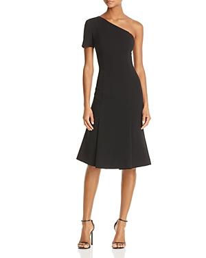 Black Halo Joyce Dress