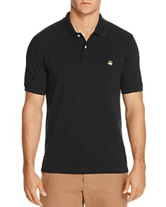 Brooks Brothers Slim Fit Piqué Polo Shirt - Bloomingdale's_0