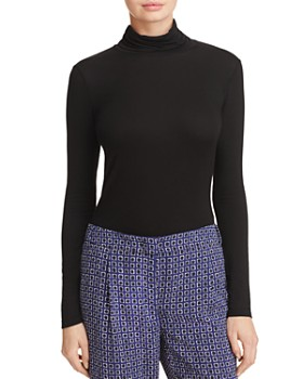 Weekend Max Mara - Turtleneck Top