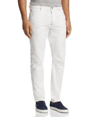 G-star Raw 3D Tapered Slim Fit Jeans