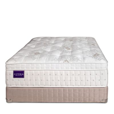 Melina Super Euro Top Twin XL Mattress & Box Spring Set - 100% Exclusive