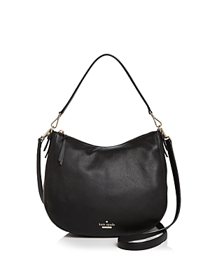 kate spade new york Jackson Street Mylie Leather Shoulder Bag