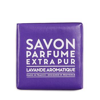 Compagnie De Provence - Scented Bar Soap, Aromatic Lavender
