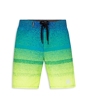 Hurley Boys' Zion Board Shorts - Big Kid