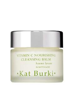 Kat Burki - Vitamin C Nourishing Cleansing Balm
