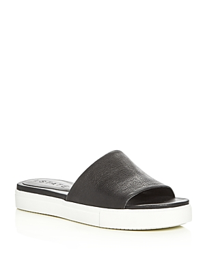 1.state Joaquin Slide Sandals