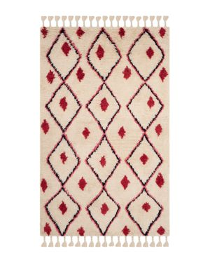 Safavieh Casablanca Collection Area Rug, 4' x 6'