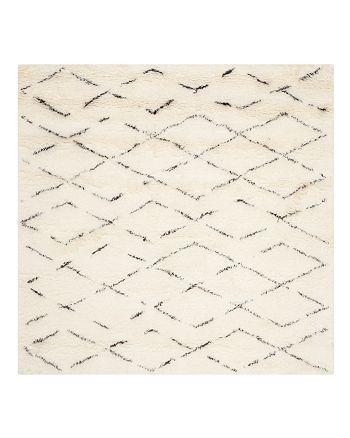 SAFAVIEH - Casablanca Collection Area Rug, 8' x 8'