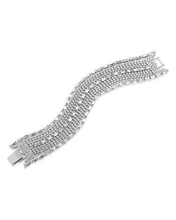 Carolee - Mesh Bracelet