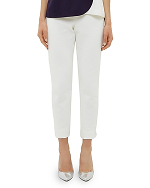 Ted Baker Oliatot Textured Pants