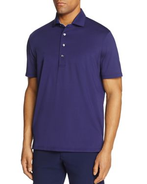 Greyson Saranac Performance Regular Fit Polo Shirt