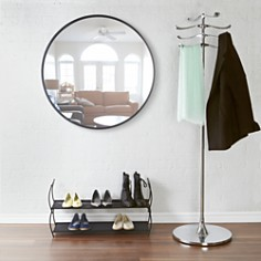 "Umbra - Hub Wall Mirror, 24"""