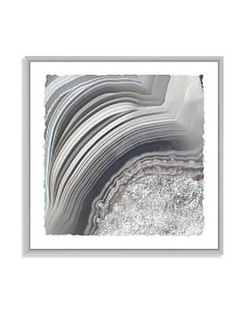 PTM Images - Agate Love I Wall Art - 100% Exclusive