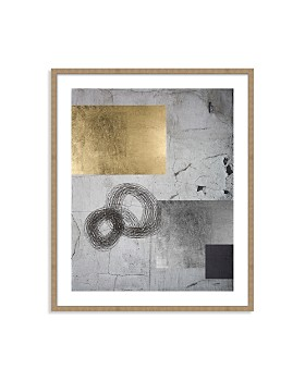 PTM Images - Contemporary Squares Wall Art - 100% Exclusive