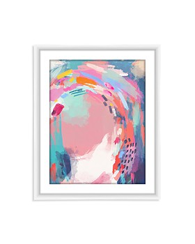 PTM Images - Swirly I Wall Art - 100% Exclusive