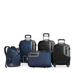 Briggs & Riley - BRX Luggage Collection