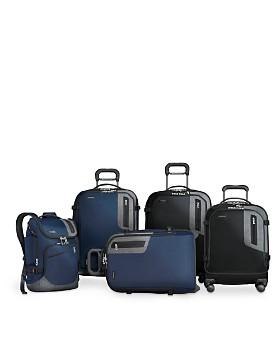 Briggs & Riley - BRX Luggage Collection