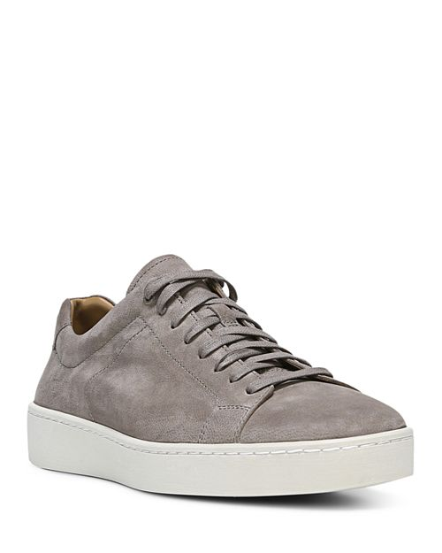 Vince - Slater Nubuck Sneakers