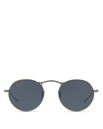 Oliver Peoples - Unisex M-4 30th Sunglasses, 47mm