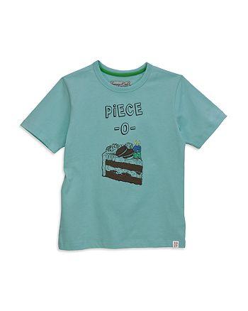 Sovereign Code - Boys' Piece o' Cake Tee - Little Kid, Big Kid