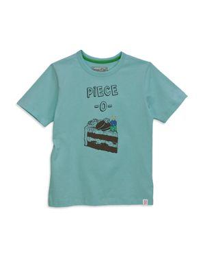 Sovereign Code Boys' Piece o' Cake Tee - Big Kid thumbnail