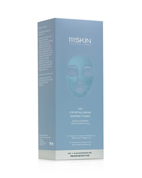 111SKIN - CO2 Crystallizing Energy Mask