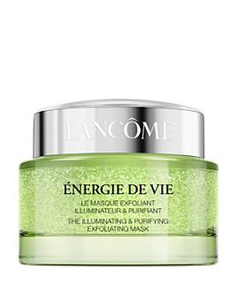 Lancôme - Énergie de Vie The Illuminating & Purifying Exfoliating Mask 2.6 oz.