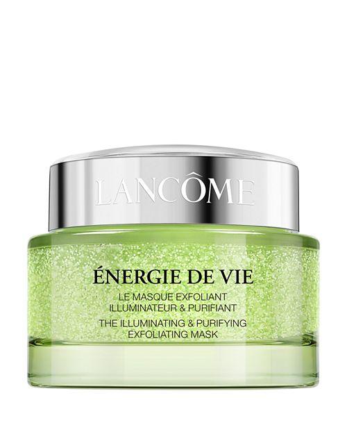 Lancôme - Énergie de Vie The Illuminating & Purifying Exfoliating Mask