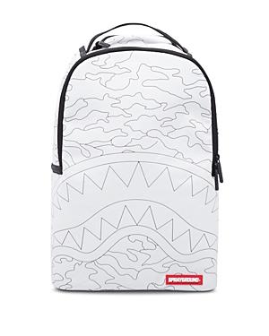 Sprayground Boys Diy Shark Backpack