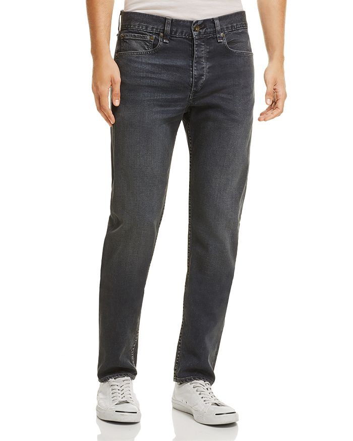 rag & bone - Fit 2 Slim Fit Jeans in Minna