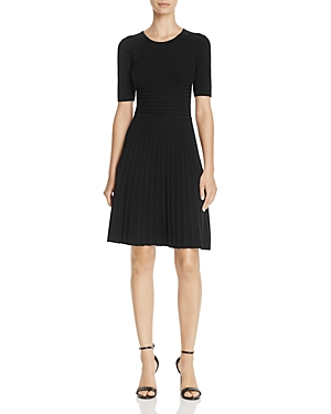 Boss Frida Fit-and-Flare Dress - 100% Exclusive