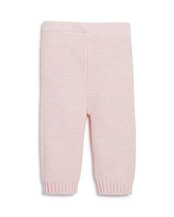 Elegant Baby - Girls' Knit Pants - Baby