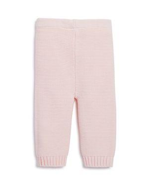 Elegant Baby Girls' Knit Pants - Baby thumbnail