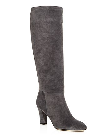 SJP by Sarah Jessica Parker - Women's Rayna Tall High-Heel Boots - 100% Exclusive