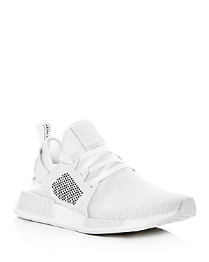 Adidas Men's Nmd XR1 Lace Up Sneakers
