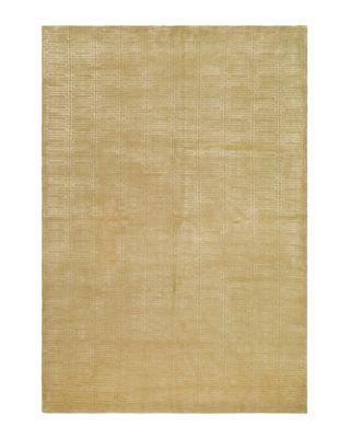 Tibetan Area Rug, 6' x 9'