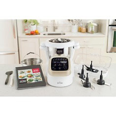 All-Clad - Prep & Cook Food Processor