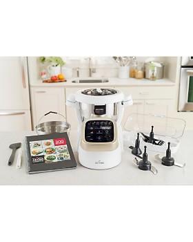 All-Clad - Prep & Cook Food Processor