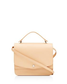 Elizabeth and James - Eloise Leather Shoulder Bag