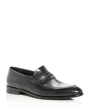 Hugo Boss Dress Appeal Loafers