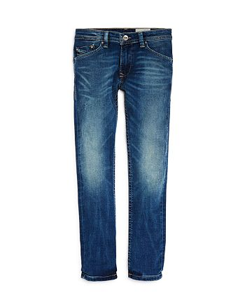 Diesel - Boys' Darron Jeans - Big Kid
