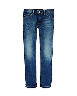 Diesel Boys' Darron Jeans - Big Kid