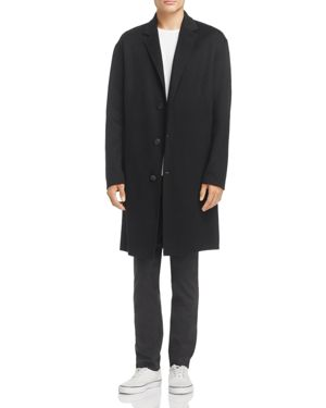 Theory Double-Faced Cashmere Coat thumbnail