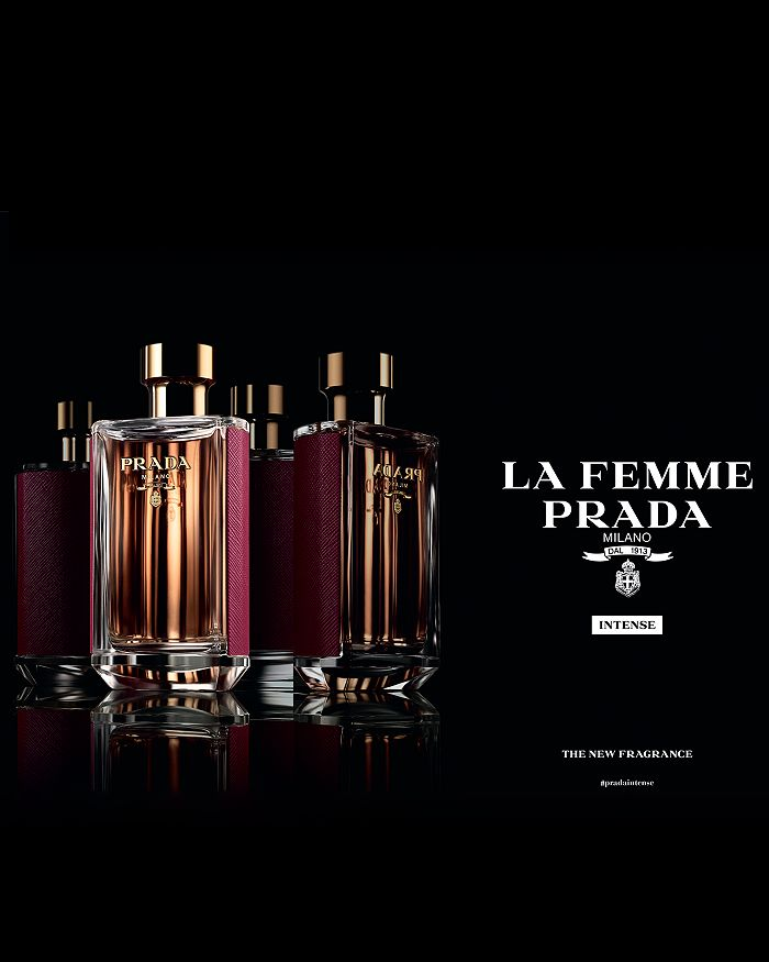 Eau Prada 4 Parfum Bloomingdale's De Femme 3 Intense La Cosmetics OzBeautyamp; dCoBrxWQe