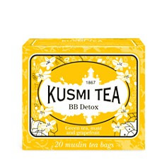 Kusmi Tea BB Detox Tea Bags - Bloomingdale's_0